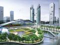 [上海]杨浦区大连路现代服务区规划设计方案文本