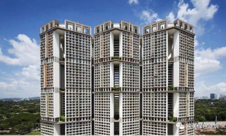 """新加坡超震撼的""""天空之城"""""""