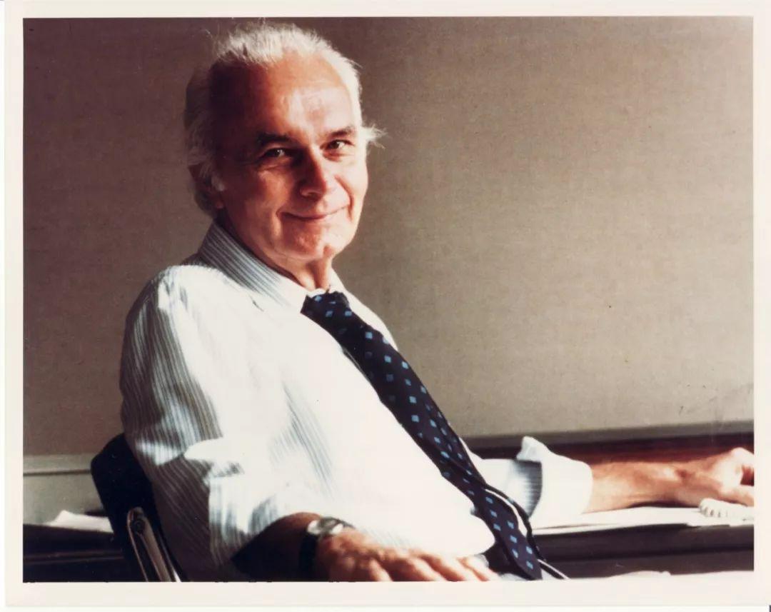 送别凯文·罗奇|第四届普利兹克奖得主96岁去世,一个不盲从潮流_4