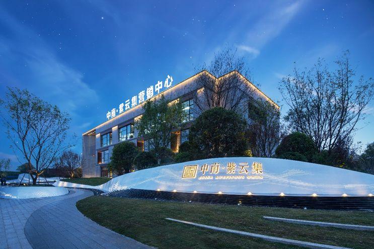 中南20个高品质项目 2018年_38