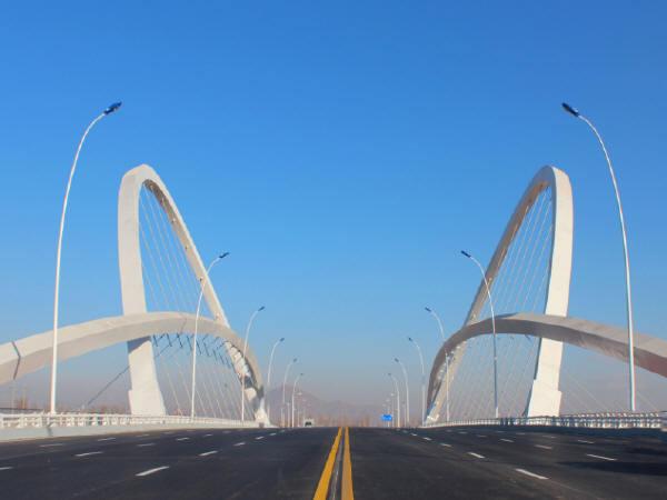 路基、路面、桥梁、隧道专业术语大全