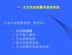 火灾自动报警系统操作教程(精)