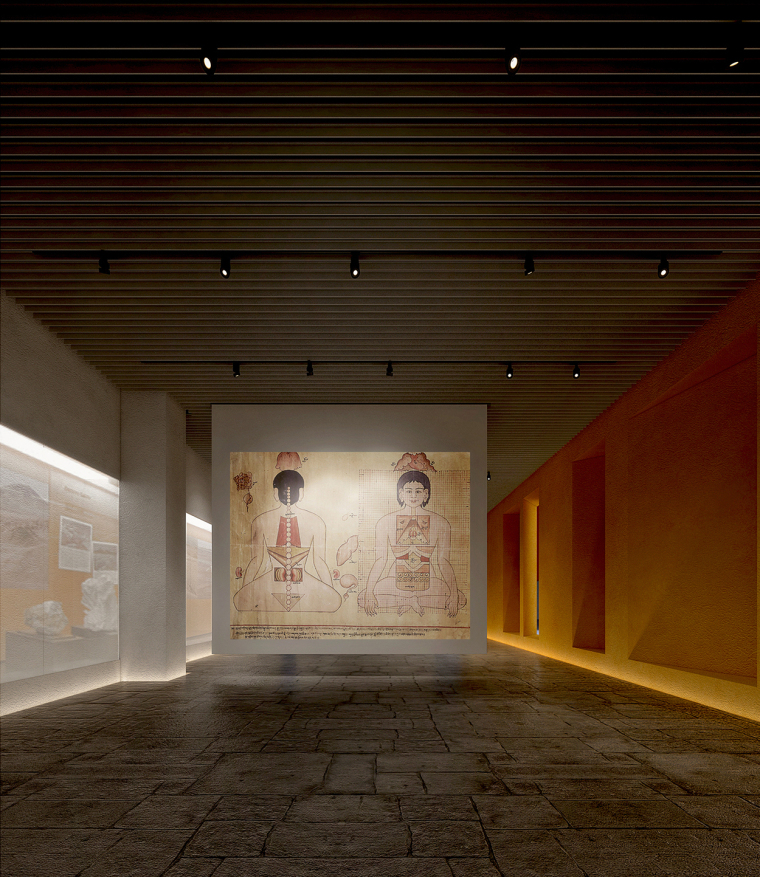 019-tibet-intangible-cultural-heritage-museum-by-shenzhen-huahui-design-co-ltd