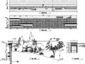 某大城市景观工程——南三环体育公园景观设计施工图
