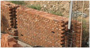 砌体结构的有关概念