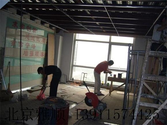 昌平区专业家庭阁楼制作 专业浇筑阁楼楼梯安装