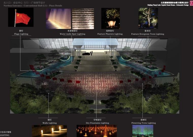 [北京]雁栖湖国际会都景观设计方案规划文本PDF(362页)_5