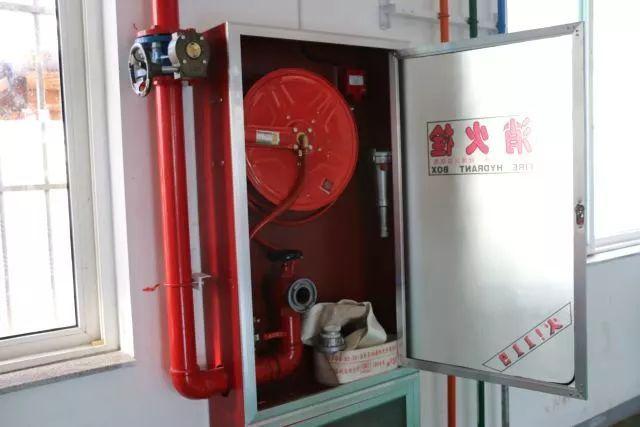 消防工程中的这些计算规则,你都知道吗?