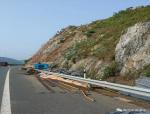 SNS防护系统之边坡防护方案设计和施工