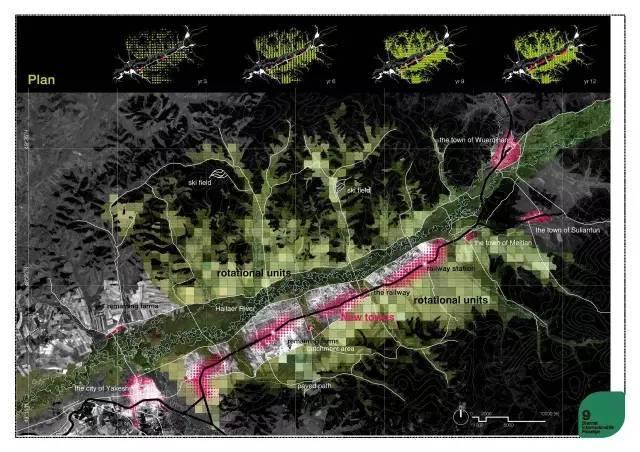 第九届国际景观双年展—景观学校展览作品_16