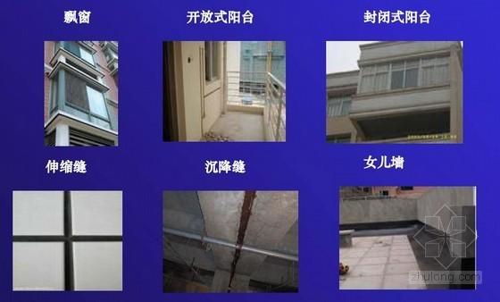 外墙外保温系统基本节能知识培训