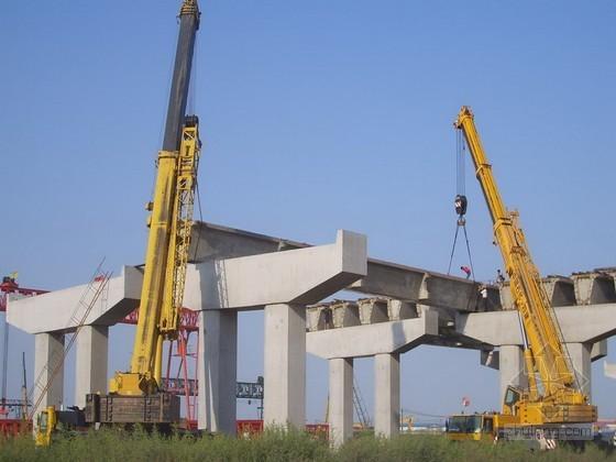 高速公路标准道路拓宽改造工程施工组织设计(含桥梁加宽、收费站工程)