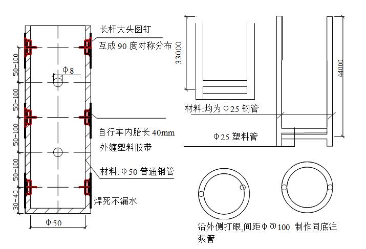 大直徑鉆孔灌注樁基靜載荷試驗研究