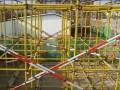 建筑工程脚手架模板支撑系统安全管理培训讲义(附图较多)