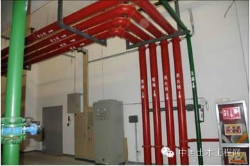 高层建筑机电安装工程质量控制及施工技术要点分析_6
