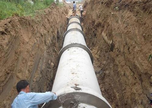 基本适用各市政工程的雨污水排水管道施工方案