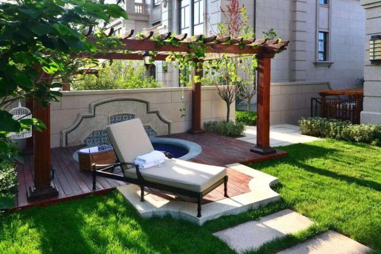 [干货]如何拥有自己的私家园林——庭院景观设计方法_20
