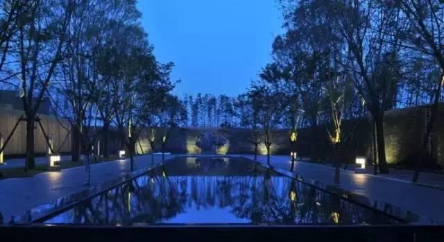 新中式景观设计讲解_21