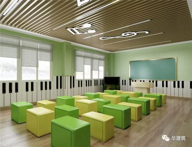 星河湾中学:上海首个工业化装配式学校实践_20