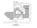 重庆某屋顶花园施工图设计方案(PDF+22页)