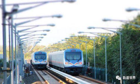 十三号线问题的破解——北京地铁十三号线真的需要拆分吗?