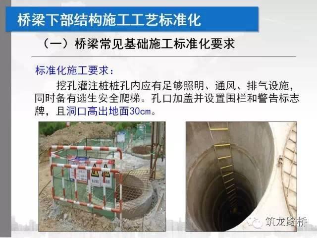 桥梁工地都抢着要的下部结构标准化施工图文,果然不一般!_12