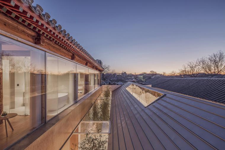 北京叠院儿建筑-16