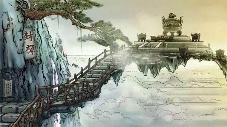 景观设计须知:5分钟让你读懂中国园林!!_9