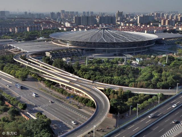市政工程的36个技术要点
