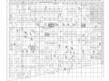 [河北]高層國際商貿城空調通風防排煙系統(人防,大院,機房設計)