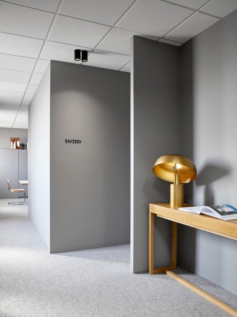 澳大利亚的极简主义办公空间-213567