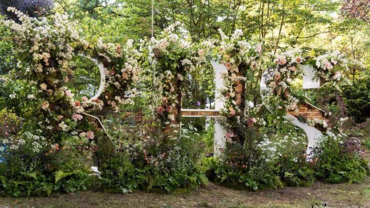 一波有气质的花园网站,快快收藏吧!