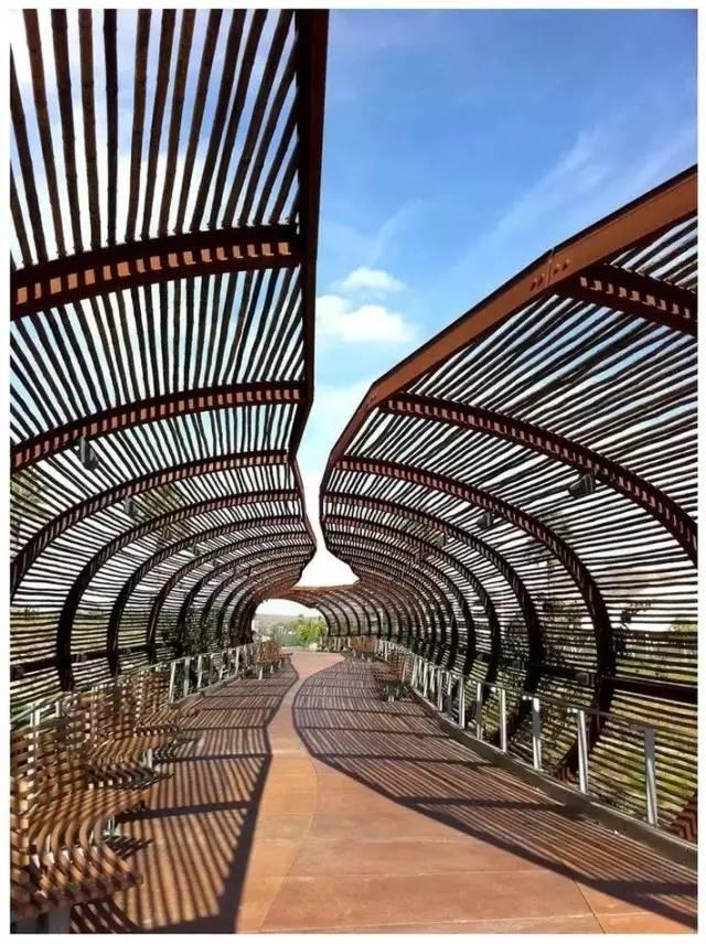 [创意设计]景区造个这样的创意桥,游客肯定忘不了!_4
