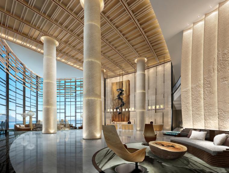 CCD--宁波象山皇冠假日酒店概念设计方案文本-QQ截图20190117172822