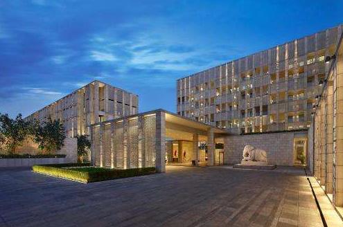 潍坊金宝凯利莱大酒店改造工程采暖施工方案