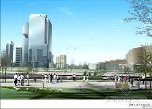 上海万科北外滩规划