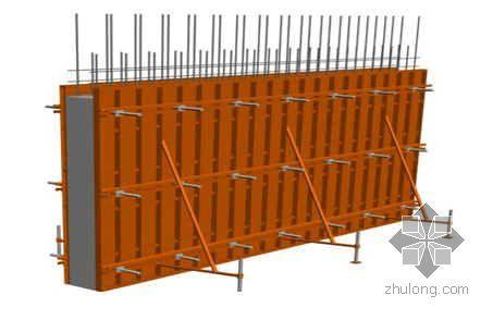 四川某高层住宅小区施工组织设计(32层 短肢剪力墙 天府杯)