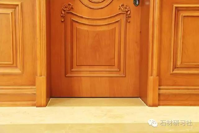 室内石材装修细部节点工艺标准!那些要注意?_17