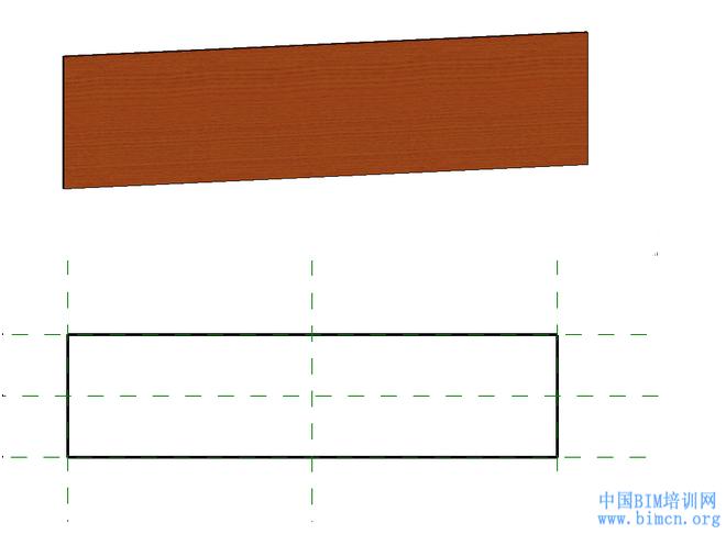 BIM软件小技巧:REVIT装饰统计量地砖