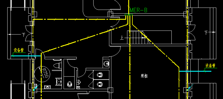 电气施工图流程,这次全讲清楚了!_15