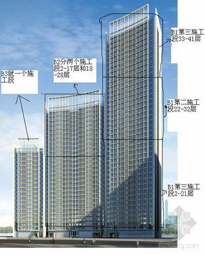 [天津]高层幕墙单元板块转运及吊装施工方案