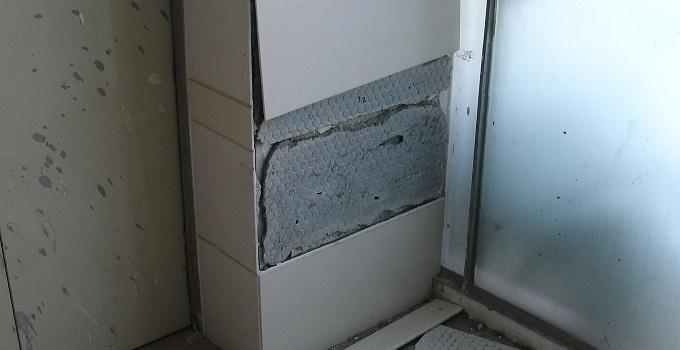 装修业主都看看吧,装修如何避免瓷砖脱落
