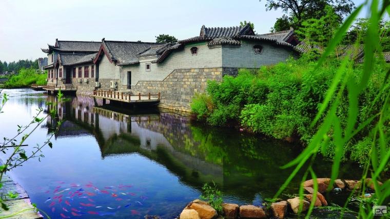 旅游特色小镇夜景照明规划—杜绝千城一面,淡薄文化!