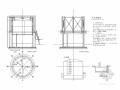 [山西]特大型沼气工程全套施工图纸