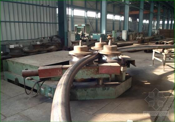 [陕西]会展中心钢结构管桁架施工组织设计(附图表丰富)
