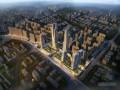 城市夜景3D模型下载