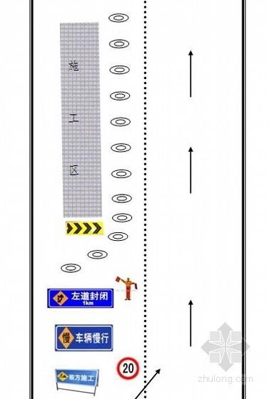[四川]高原地区改建公路工程施工组织设计(二级公路 2012年)