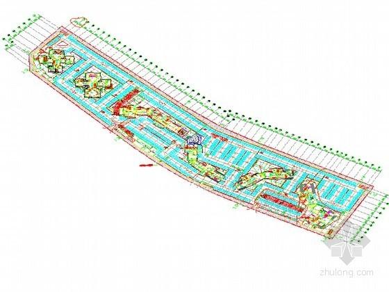 [四川]框剪结构办公楼工程施工组织设计(250页)