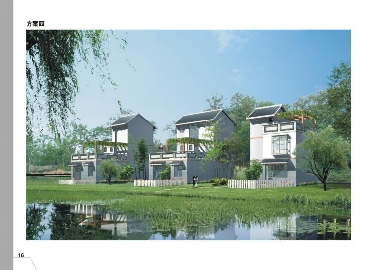 新农村建设农房设计(7个方案,可供参考,实用美观)-16.jpg