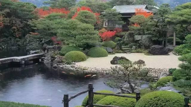 值得一看日本8大名园